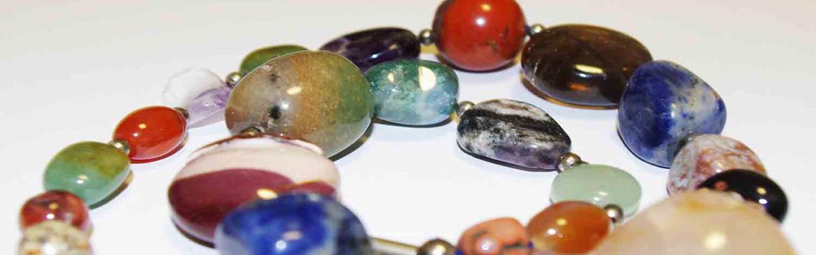 Mix Stone Beads